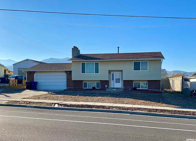 3798 S 8000 W, Magna, UT 84044 (#1715591) :: Berkshire Hathaway HomeServices Elite Real Estate