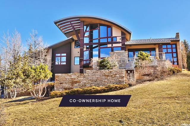 1347 Golden Way, Park City, UT 84060 (#1715748) :: Utah Best Real Estate Team | Century 21 Everest