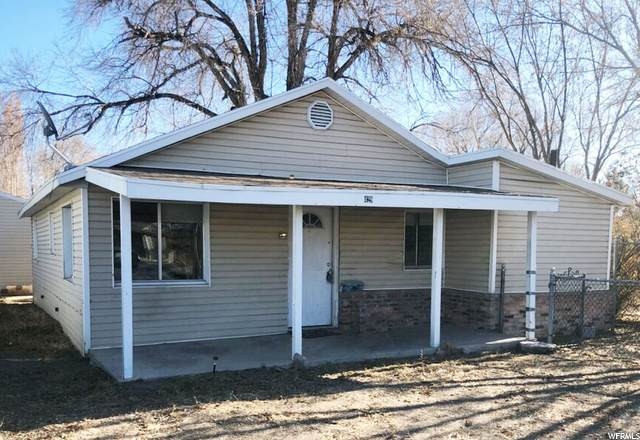 429 S Carbon Ave, Price, UT 84501 (#1715958) :: Colemere Realty Associates