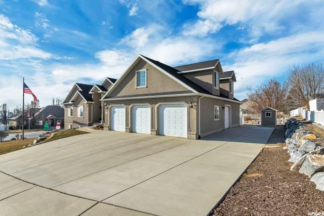 9425 N 3830 W, Cedar Hills, UT 84062 (#1715983) :: Exit Realty Success