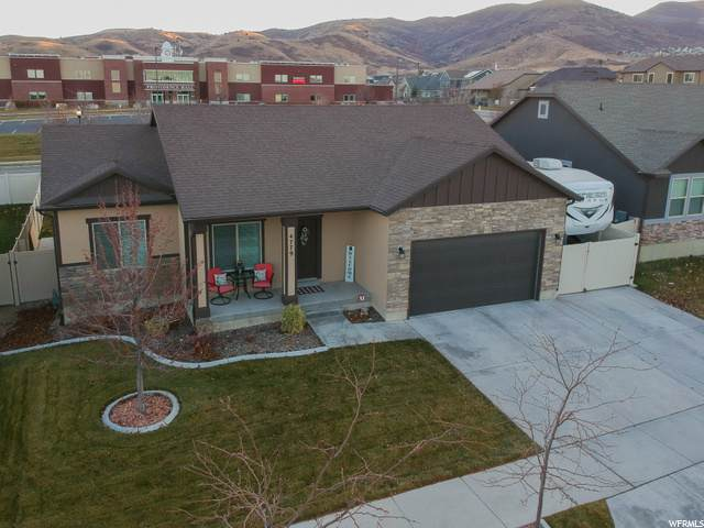 4779 W Plainfield Rd S, Herriman, UT 84096 (#1716370) :: Powder Mountain Realty
