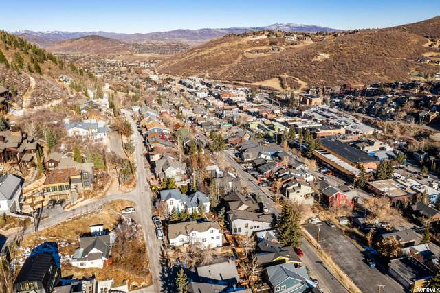 152 Norfolk Ave, Park City, UT 84060 (MLS #1716469) :: Lookout Real Estate Group