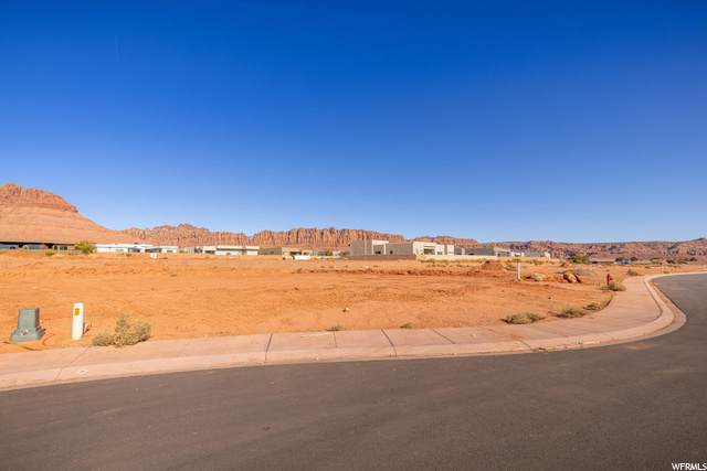 231 Palisades At Snow Canyon Pkwy #231, Ivins, UT 84738 (#1716932) :: Big Key Real Estate