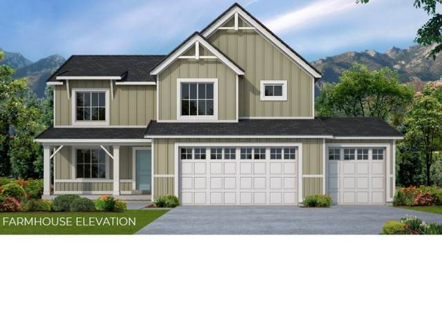1168 E Bearing Dr #007, Saratoga Springs, UT 84045 (MLS #1716933) :: Lawson Real Estate Team - Engel & Völkers