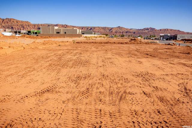 232 Palisades At Snow Canyon Pkwy #232, Ivins, UT 84738 (#1716937) :: Big Key Real Estate