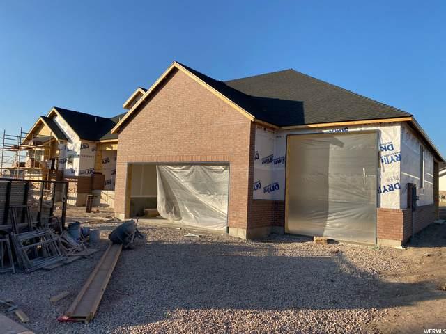 78 N Welden Way, Layton, UT 84040 (#1717395) :: Utah Best Real Estate Team | Century 21 Everest