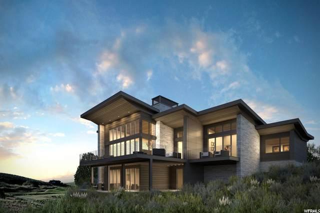 6973 Robins Nest Ln, Park City, UT 84098 (MLS #1718108) :: High Country Properties