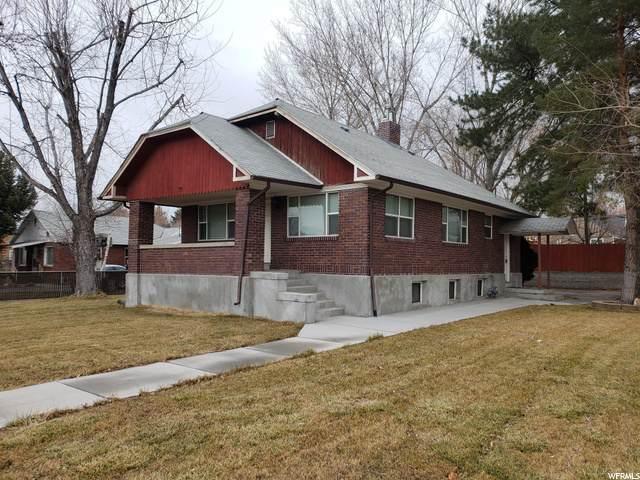 3445 S 700 E, Salt Lake City, UT 84106 (MLS #1718396) :: Lookout Real Estate Group