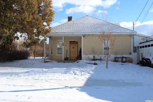 115 S 500 W, Fountain Green, UT 84632 (#1718559) :: Berkshire Hathaway HomeServices Elite Real Estate