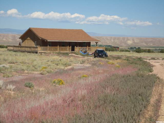 9794 S Big Buck E, Duchesne, UT 84021 (#1718689) :: The Lance Group
