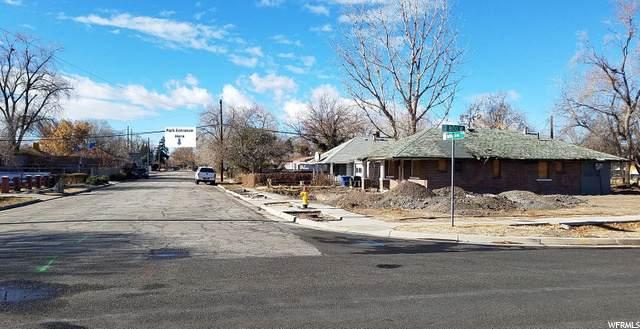 808 W Dalton Ave, Salt Lake City, UT 84104 (#1718694) :: Red Sign Team