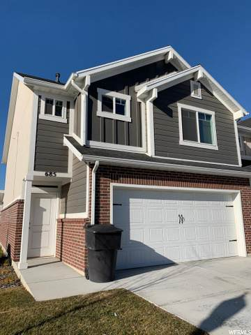 685 N 1775 W, West Point, UT 84015 (#1718719) :: Doxey Real Estate Group