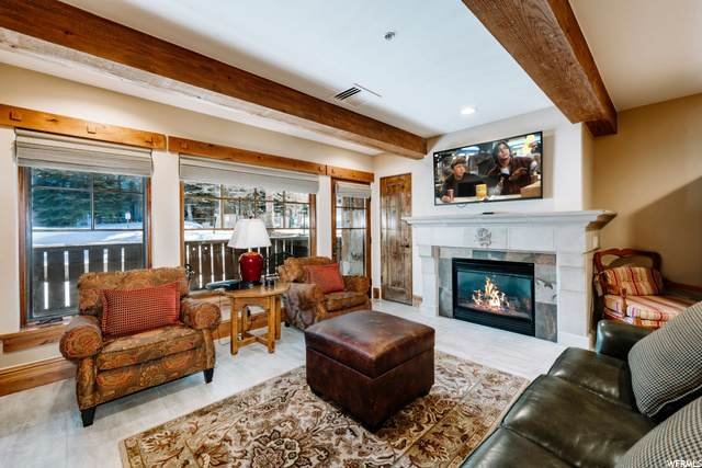 7815 Royal St A138, Park City, UT 84060 (#1718723) :: The Lance Group