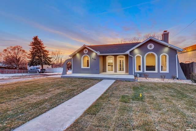 230 S 100 W, Payson, UT 84651 (#1719118) :: McKay Realty