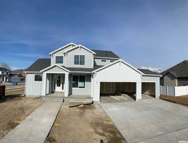 283 E 2530 N #128, Lehi, UT 84043 (#1719141) :: Powder Mountain Realty
