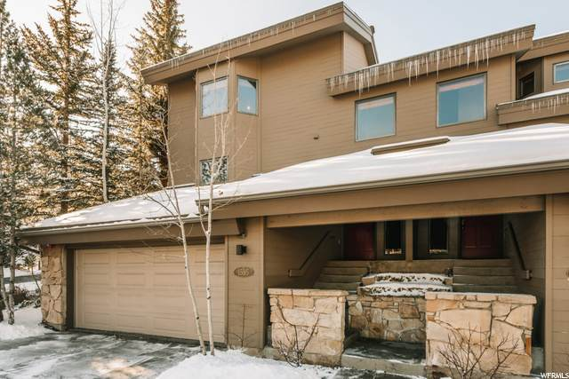 1595 Lakeside Cir, Park City, UT 84068 (MLS #1719227) :: High Country Properties