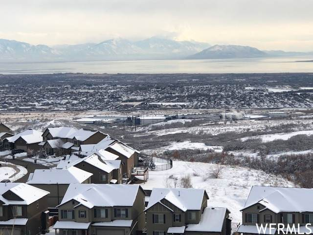 16072 S Fielding Hill Ln E #1, Draper, UT 84020 (MLS #1721660) :: Lawson Real Estate Team - Engel & Völkers