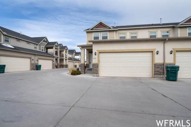 293 E 535 S, Vernal, UT 84078 (MLS #1723849) :: Lawson Real Estate Team - Engel & Völkers