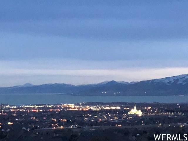 10237 N Bayhill Dr #0004, Cedar Hills, UT 84062 (#1725549) :: Bustos Real Estate | Keller Williams Utah Realtors