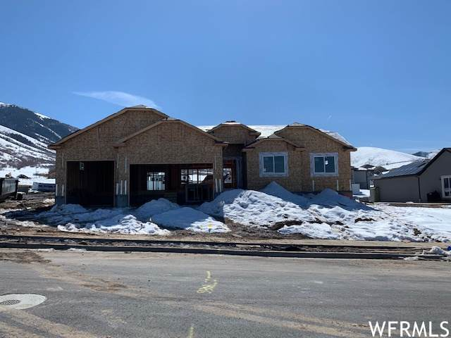 282 S Canyon Overlook Dr #330, Tooele, UT 84074 (#1726058) :: Red Sign Team
