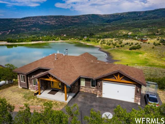 10023 E Lake Pines Dr #1191, Heber City, UT 84032 (#1726527) :: goBE Realty