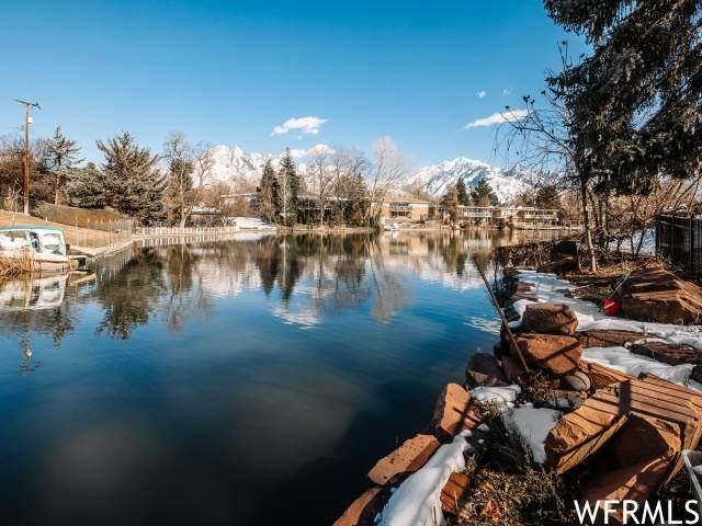 5937 S Lakeside Dr, Salt Lake City, UT 84121 (MLS #1726542) :: Summit Sotheby's International Realty