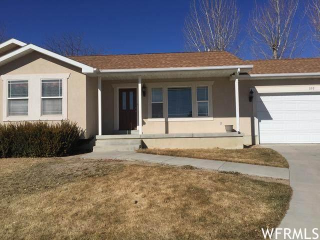 310 W Sinbad Ct N, Castle Dale, UT 84513 (#1733130) :: Utah Real Estate
