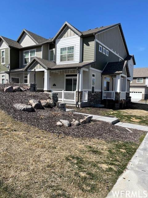 5685 W Rose Ln, Salt Lake City, UT 84118 (#1733427) :: Colemere Realty Associates
