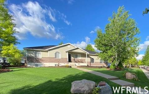 474 W 2850 S, Nibley, UT 84321 (MLS #1733919) :: Summit Sotheby's International Realty