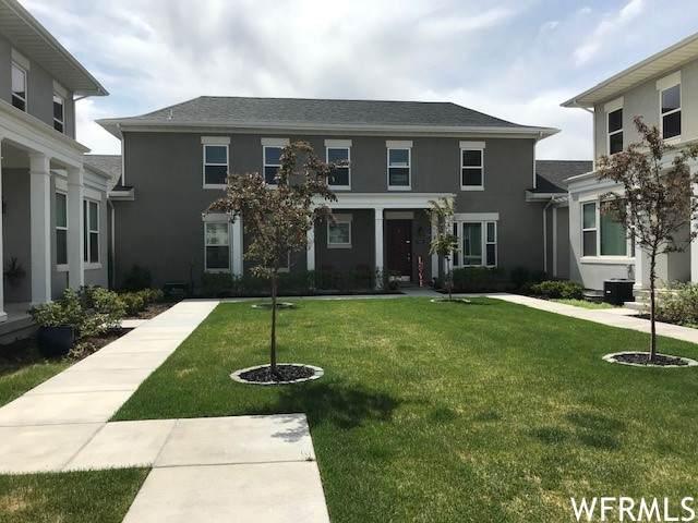 5219 W South Jordan Pkwy, South Jordan, UT 84009 (MLS #1742246) :: Summit Sotheby's International Realty