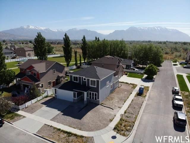 724 N Devonshire Dr, Saratoga Springs, UT 84045 (#1745850) :: Utah Best Real Estate Team | Century 21 Everest