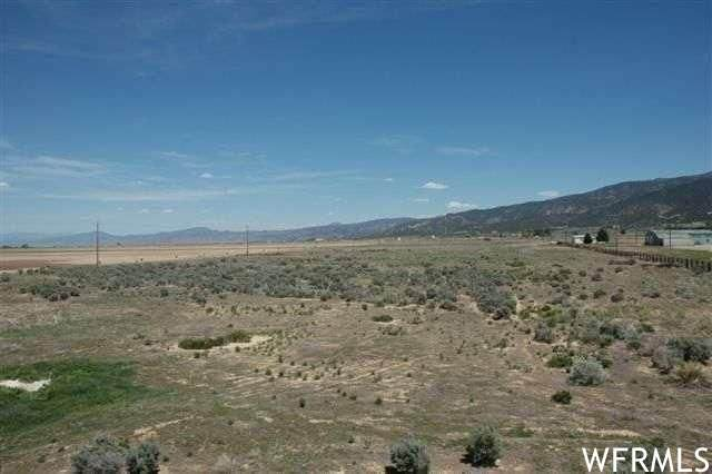 400 N 200 W, Summit, UT 84772 (#1747855) :: Doxey Real Estate Group