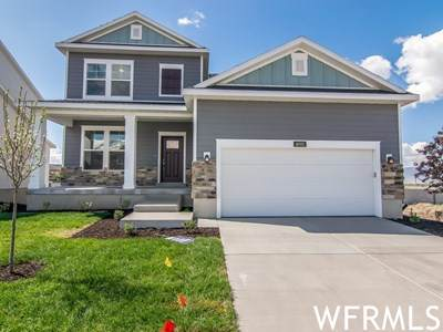 10062 W Buttercup Ln #17, Cedar Hills, UT 84062 (#1748858) :: UVO Group | Realty One Group Signature