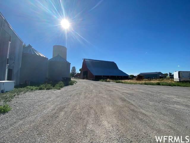 15920 N 4000 W, Fielding, UT 84311 (#1751791) :: Utah Real Estate