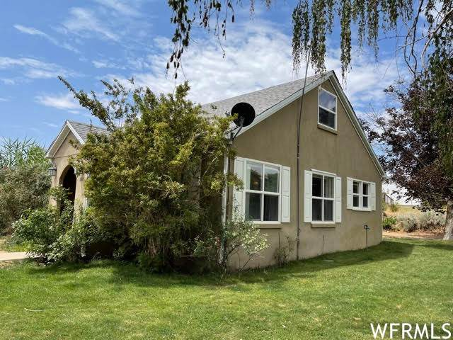 260 E 200 N, Blanding, UT 84511 (MLS #1755699) :: Lawson Real Estate Team - Engel & Völkers