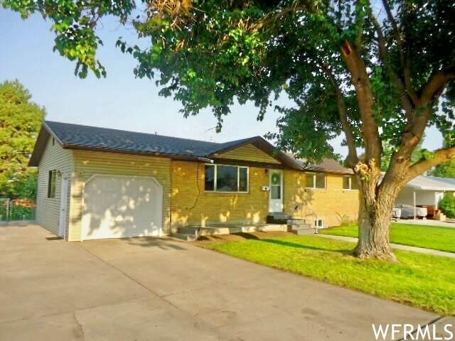 569 N 500 W, Brigham City, UT 84302 (#1760020) :: Utah Dream Properties