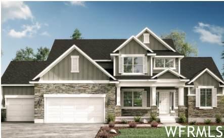 18 W Sunflower Cir, Stansbury Park, UT 84074 (#1761480) :: Bustos Real Estate | Keller Williams Utah Realtors