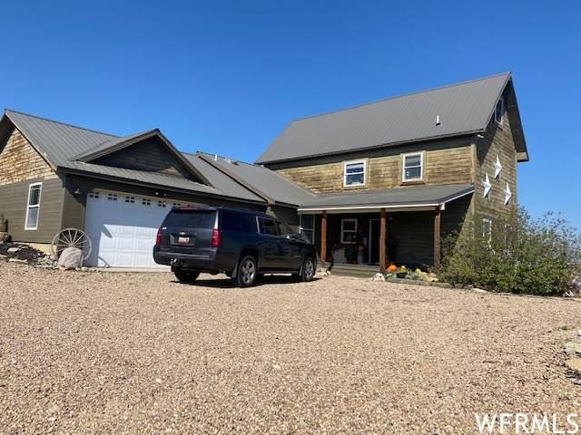18806 Mountain View W 5-174, Duchesne, UT 84021 (#1767272) :: Bustos Real Estate   Keller Williams Utah Realtors