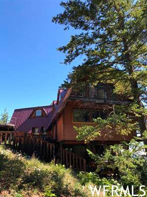 0 S Pine Dr, Lava Hot Springs, ID 83246 (#1768507) :: Colemere Realty Associates