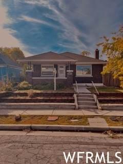 755 W Genesee Ave, Salt Lake City, UT 84104 (#1769520) :: Utah Dream Properties