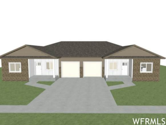 963 N 165 W #21, Nephi, UT 84648 (#1770414) :: Doxey Real Estate Group