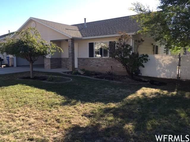 809 N 950 E, Ogden, UT 84404 (#1775512) :: Utah Dream Properties