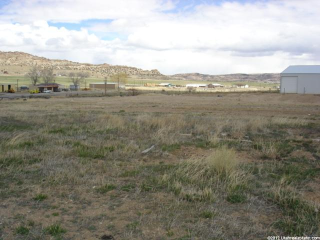 490 E 10 S, Manila, UT 84046 (#750799) :: The Fields Team
