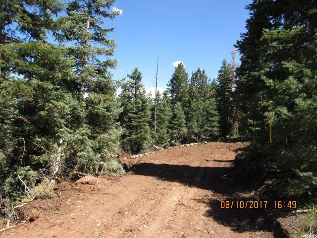 7 Pine Ridge Estates, Mount Pleasant, UT 84647 (#1148732) :: Colemere Realty Associates