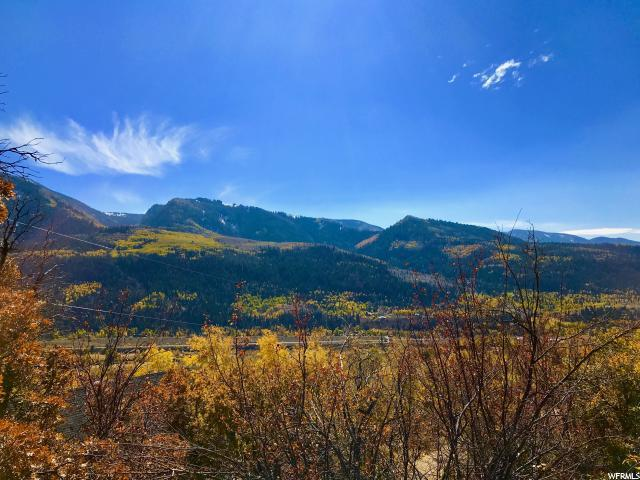 13 Carson Ln, Oakley, UT 84055 (MLS #1314797) :: High Country Properties