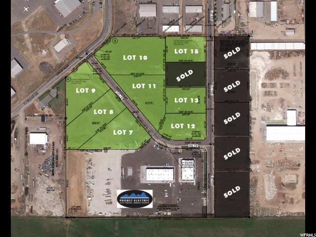 2060 S Airport Rd W, Heber City, UT 84032 (MLS #1321754) :: High Country Properties