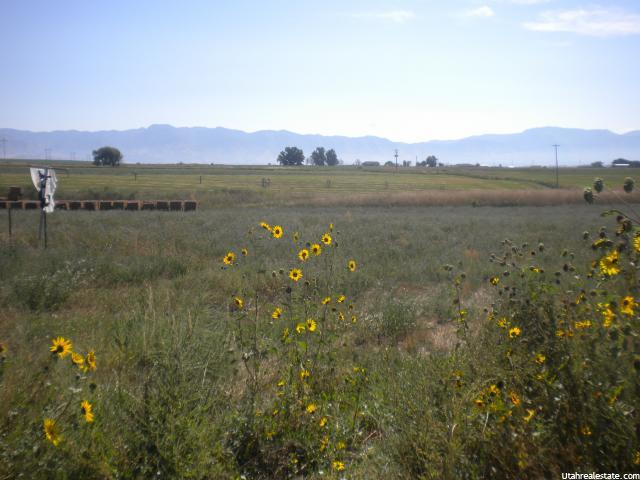 6310 N Hwy 23 Lot 5 W, Newton, UT 84327 (#1336437) :: Colemere Realty Associates