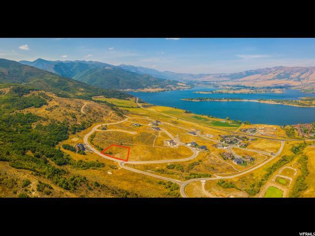 6287 E Quail Holw, Huntsville, UT 84317 (#1345988) :: Big Key Real Estate