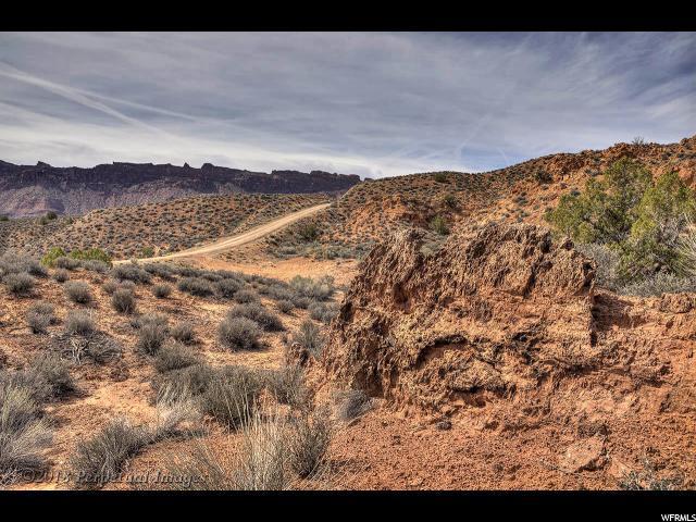1650 Vertigo Dr, Moab, UT 84532 (#1346908) :: Doxey Real Estate Group