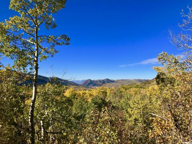 8 Escalante, Oakley, UT 84055 (MLS #1367029) :: High Country Properties